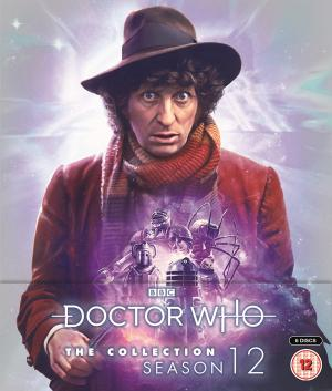 Doctor Who Collection - Season 12 - cover (Credit: BBC Worldwide)