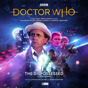 The Dispossessed (Credit: Big Finish)