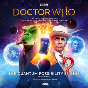 The Quantum Possibility Engine