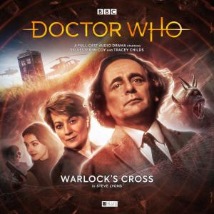 Warlock's Cross (Credit: Big Finish)