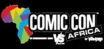 Comic Con Africa (Credit: Comic Con)