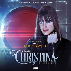 Lady Christina (Credit: Big Finish)