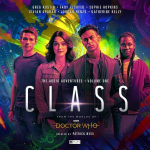 Doctor Who: Class - Volume One