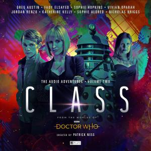 Class - Volume Two (Credit: Big Finish)