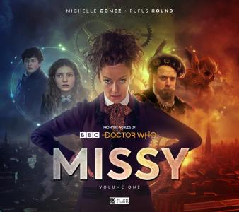 Doctor Who: Missy - Series One