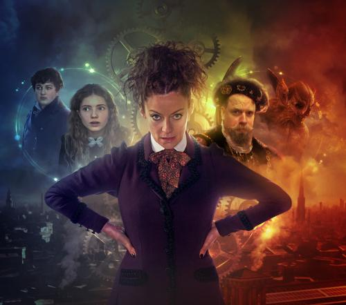 Missy (Credit: Big Finish)