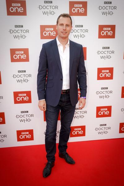 Doctor Who Series 11 Press Launch. Photo: BBC/Ben Blackall