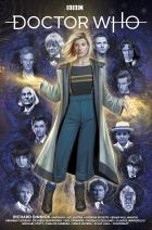 Thirteenth Doctor - Volume 0 - Cover A (Credit: Titan )
