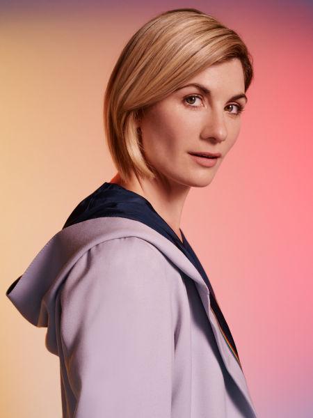 The Doctor - Image Credit: BBC / Elliot Wilcox