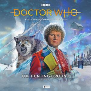 The Hunting Ground (Credit: Big Finish)