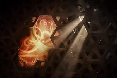: Tardis Interior (Credit: BBC Studios (James Pardon))