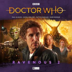 Ravenous 2 (Credit: Big Finish)
