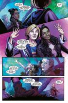 Doctor Who: Thirteenth Doctor #1 - Preview 2 (Credit: Titan )