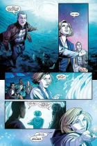 Doctor Who: Thirteenth Doctor #1 - Preview 3 (Credit: Titan )