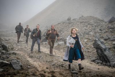 The Battle of Ranskoor Av Kolos (Credit: BBC Studios)
