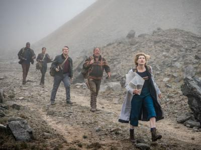 Doctor Who: The Battle of Ranskoor Av Kolos