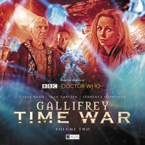 Gallifrey: Time War Volume One (Credit: Big Finish)