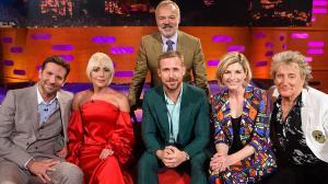 The Graham Norton Show: Series 24 Episode 1