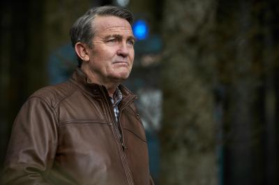It Takes You Away: Graham (Bradley Walsh) (Credit: BBC Studios (Simon Ridgway))