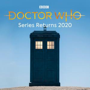 Doctor Who Returns 2020 (Credit: BBC)