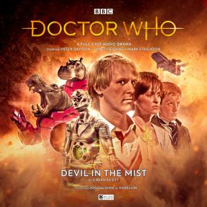 Doctor Who: Devil In The Mist
