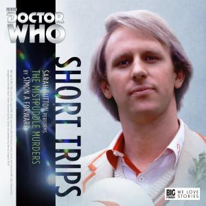 Doctor Who: The Mistpuddle Murders