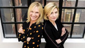 Jo Whiley Meets: Jodie Whitaker