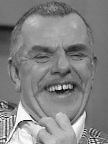 Windsor Davies (1930-2019)
