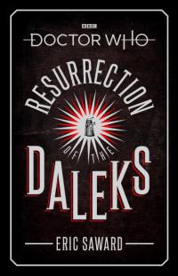 Resurrection of the Daleks (Credit: BBC Books)