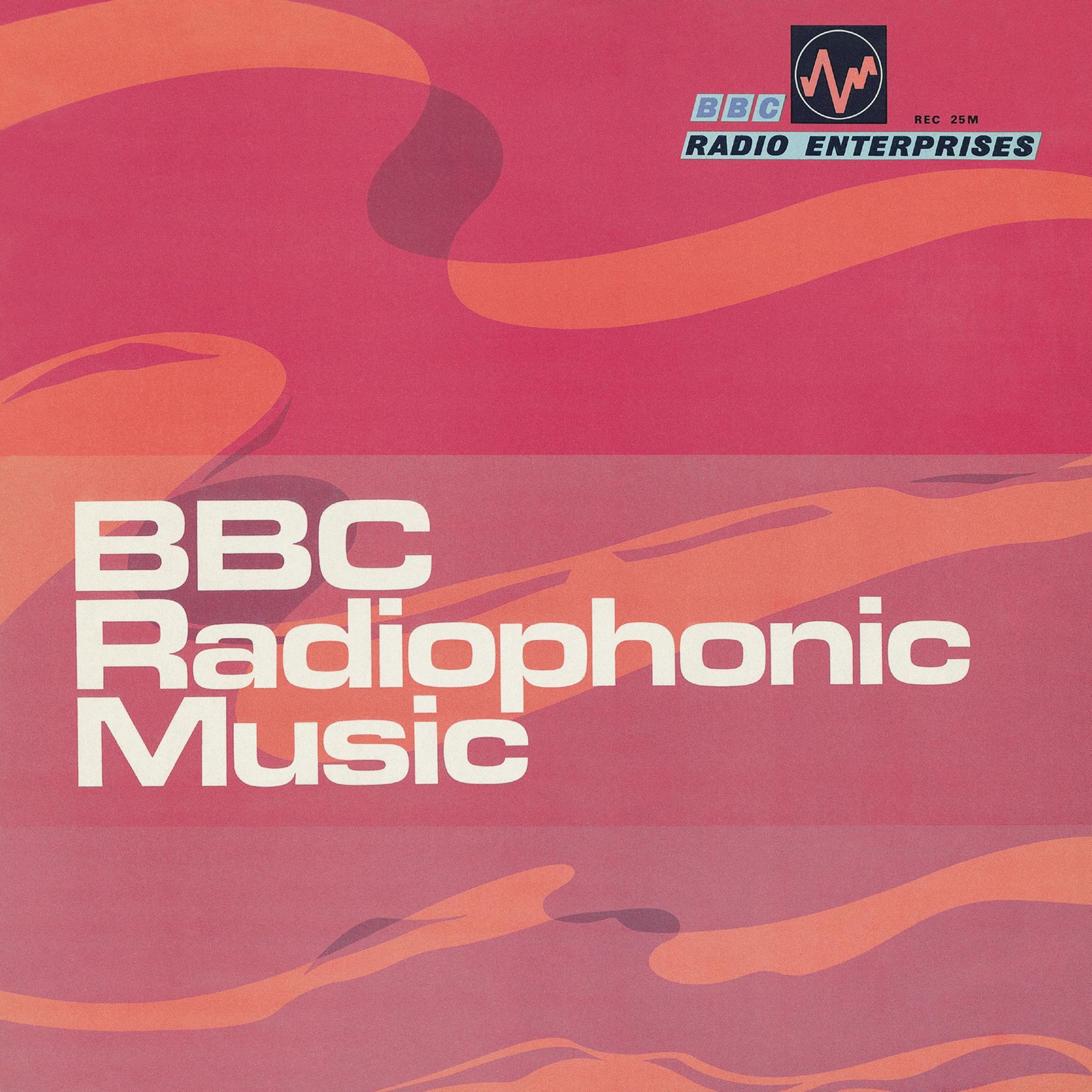BBC Radiophonic Music (Credit: Silva Screen)