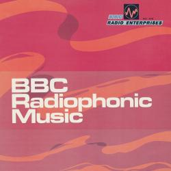 BBC Radiophonic Music (Credit: Silva Screen)