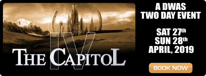 The Capitol IV