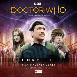 Short Trips 9.09 - The Revisionists (Credit: Big Finish)