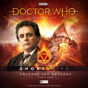 Doctor Who: Doctors and Dragons