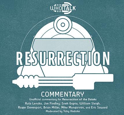 Resurrection (Credit: Fantom Films)