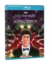 The Macra Terror (Credit: BBC Studios)