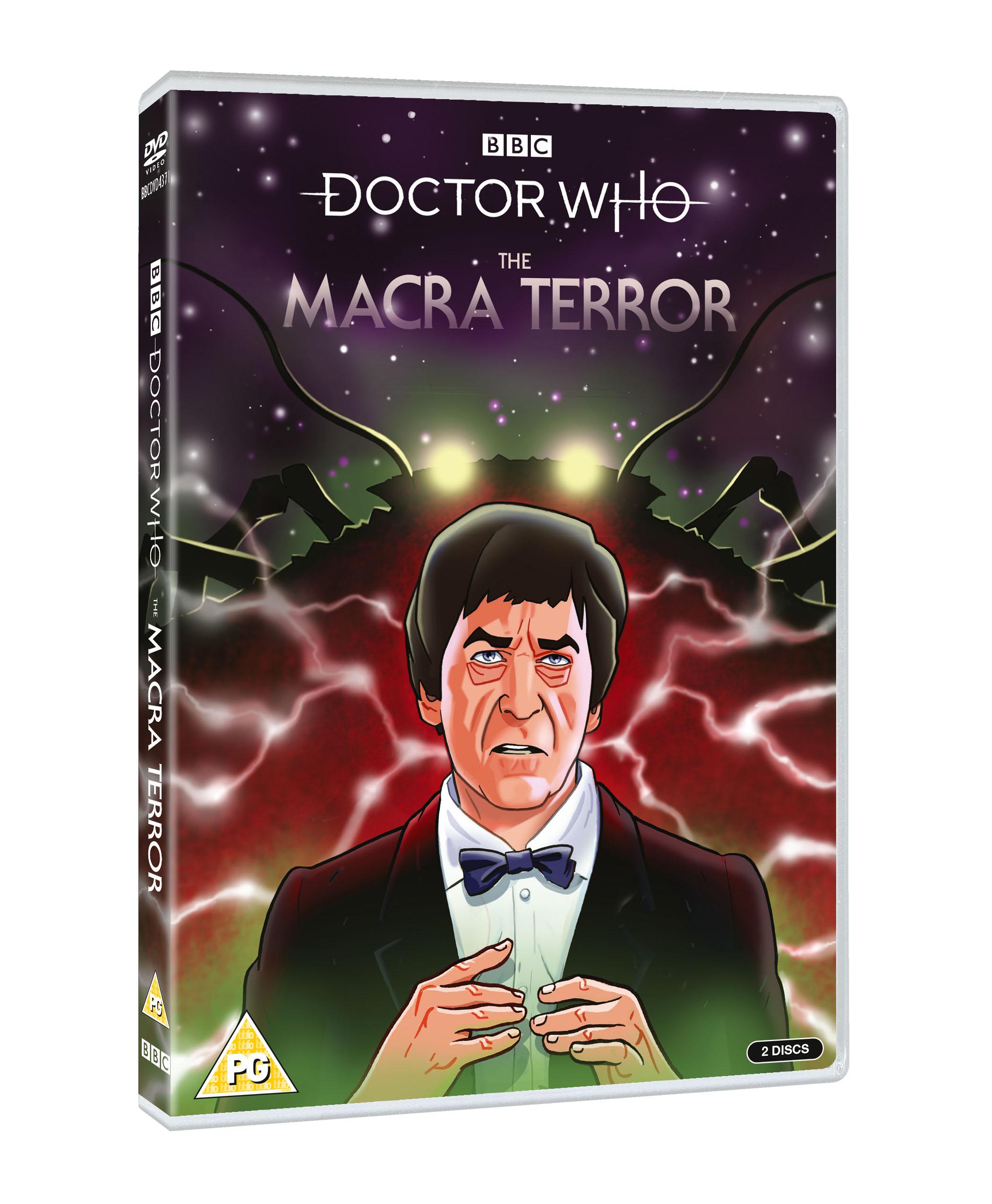 The Macra Terror (Credit: BBC Studios)