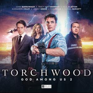 Doctor Who: God Among Us - Part 2