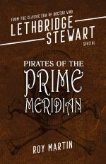 Lethbridge-Stewart: Pirates of the Prime Meridian (Credit: Candy Jar Books)