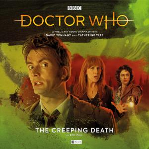 The Creeping Death (Credit: Big Finish)