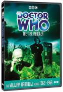 The Time Meddler (R1 DVD) (Credit: BBC Shop)
