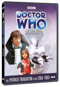 The Krotons (R1 DVD) (Credit: BBC Shop)