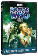 Frontios (R1 DVD) (Credit: BBC Shop)