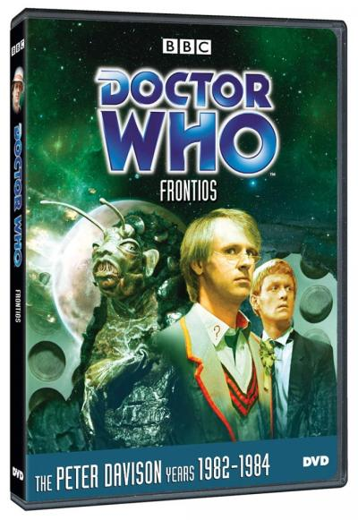 Frontios (R1 DVD) (Credit: BBC Shop)