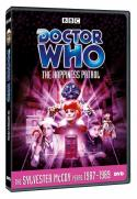 The Happiness Patrol (R1 DVD) (Credit: BBC Shop)