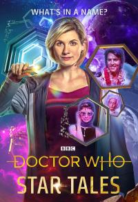 Doctor Who - Star Tales (Credit: BBC Books)