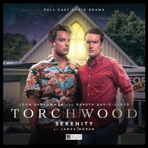 Torchwood: Serenity (Credit: Big Finish)