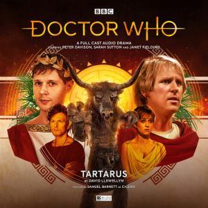 Doctor Who: Tartarus