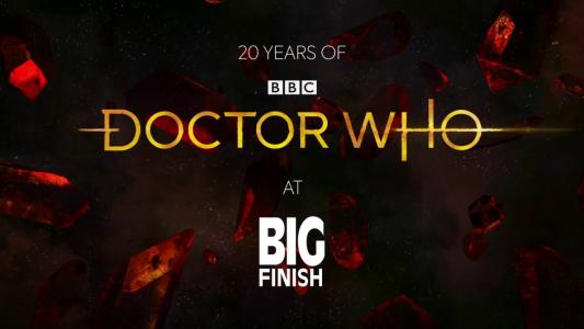 Doctor Who: 20 Years Of Big Finish
