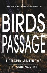 Countermeasures: Birds of Passage (Credit: Candy Jar Books)